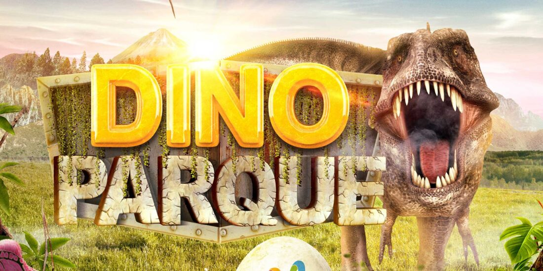 Campaña Dino Parque Megamall - MAD agencia