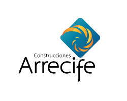 Logo clientes mad agencia publicidad digital audiovisual Construcciones Arrecife