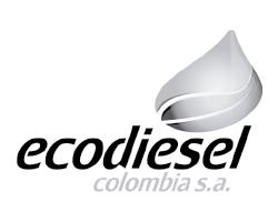 Logo clientes mad agencia publicidad digital audiovisual gris Ecodiesel