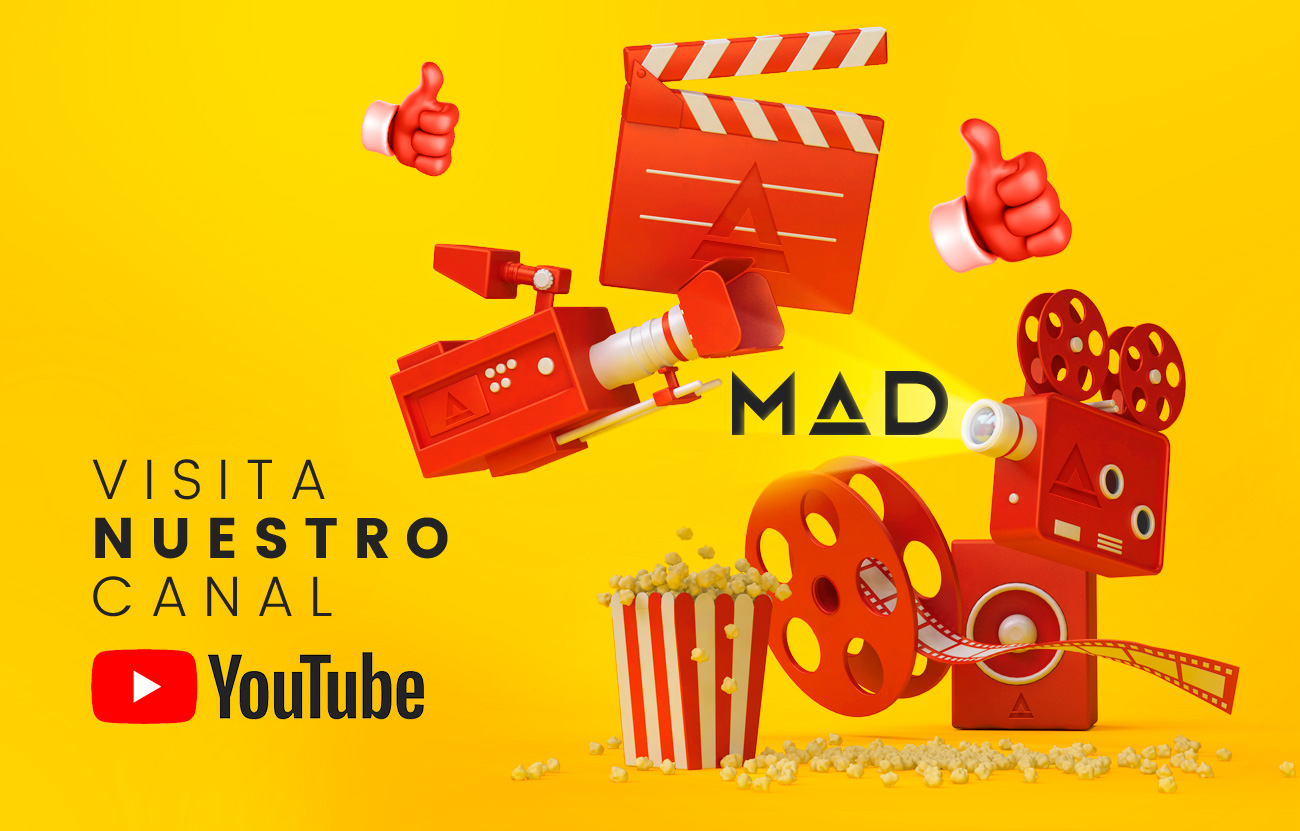 Video-Youtube mad agencia
