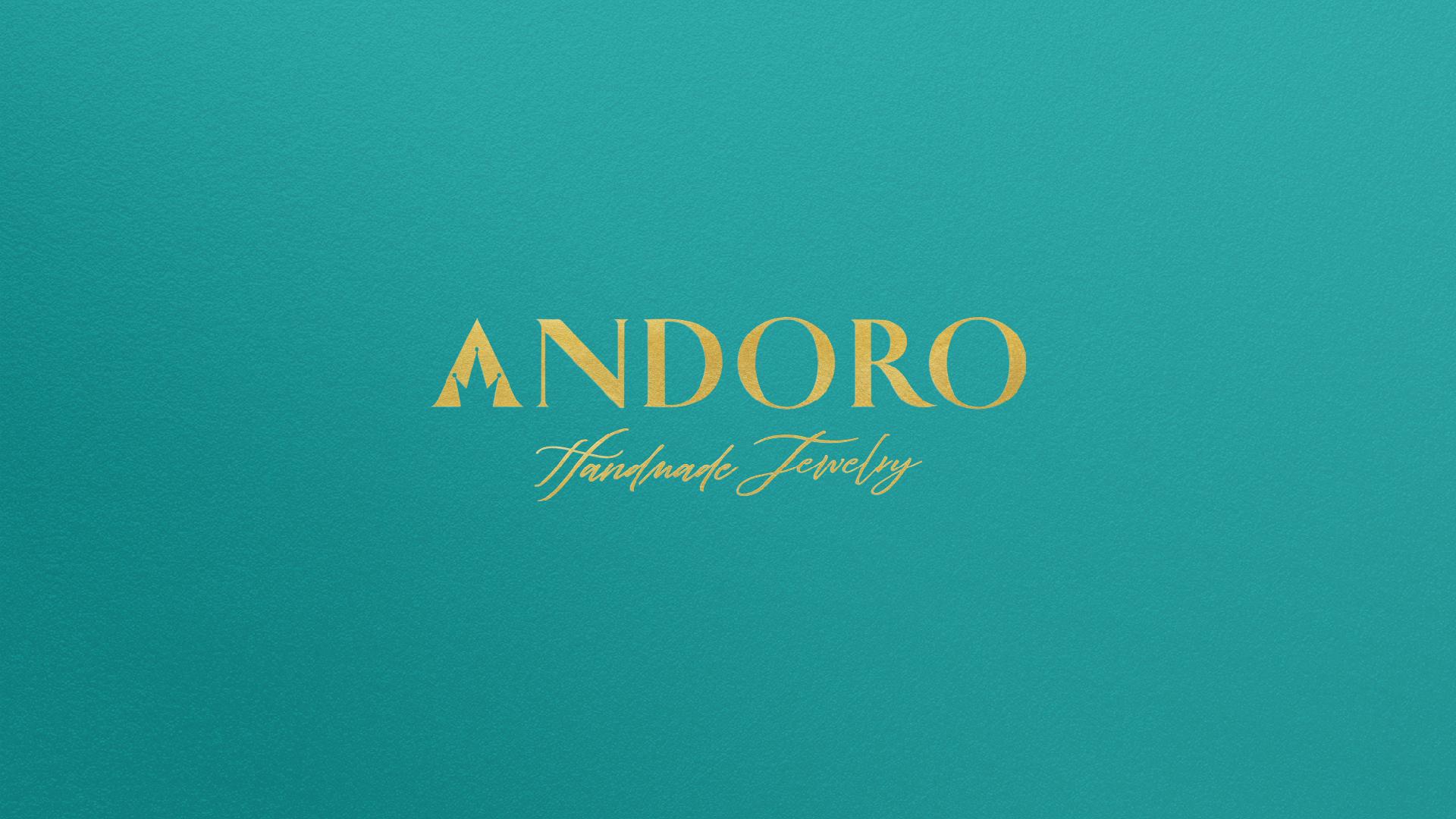Logo ANDORO-17