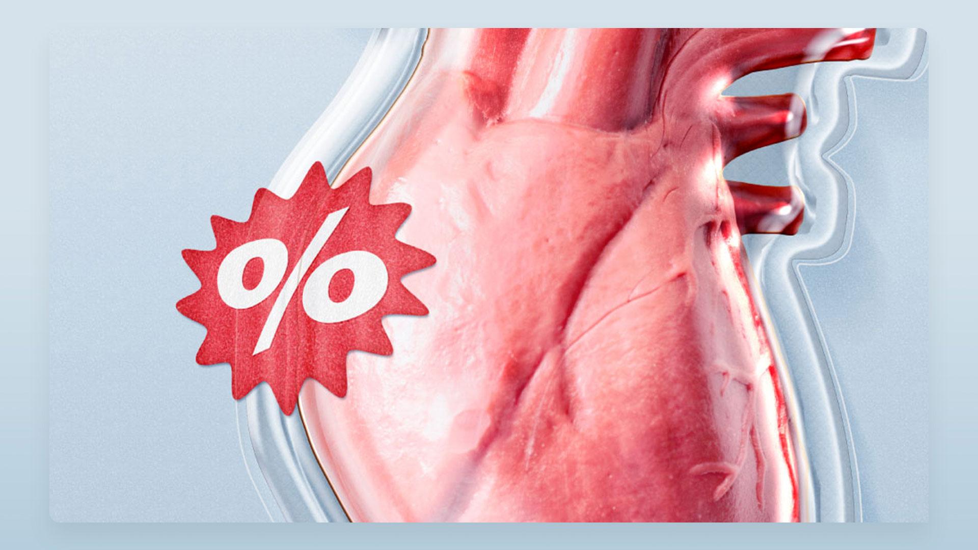 Campaña donación de Organos