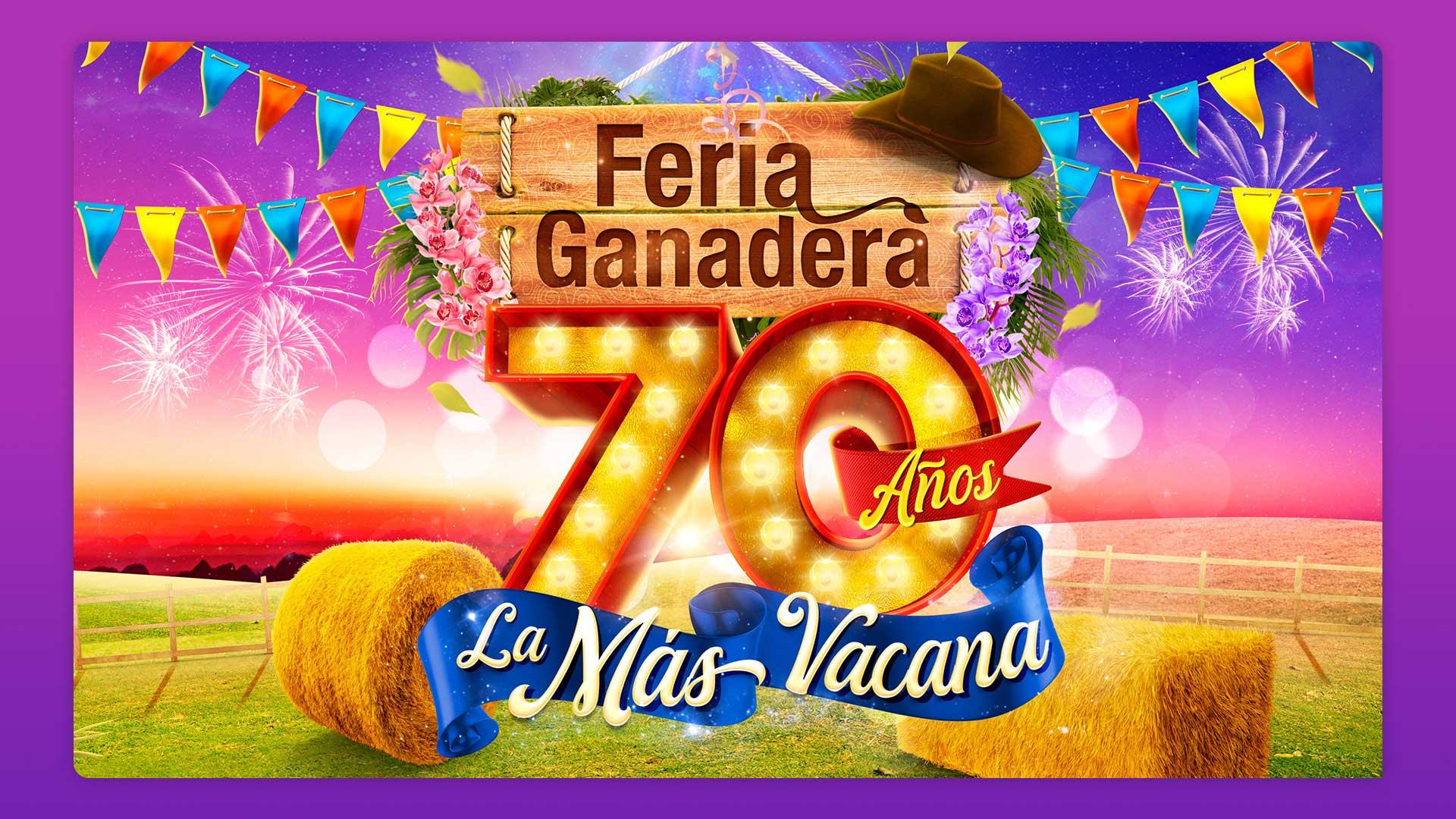 Campaña Feria Ganadera Cenfer - MAD agencia