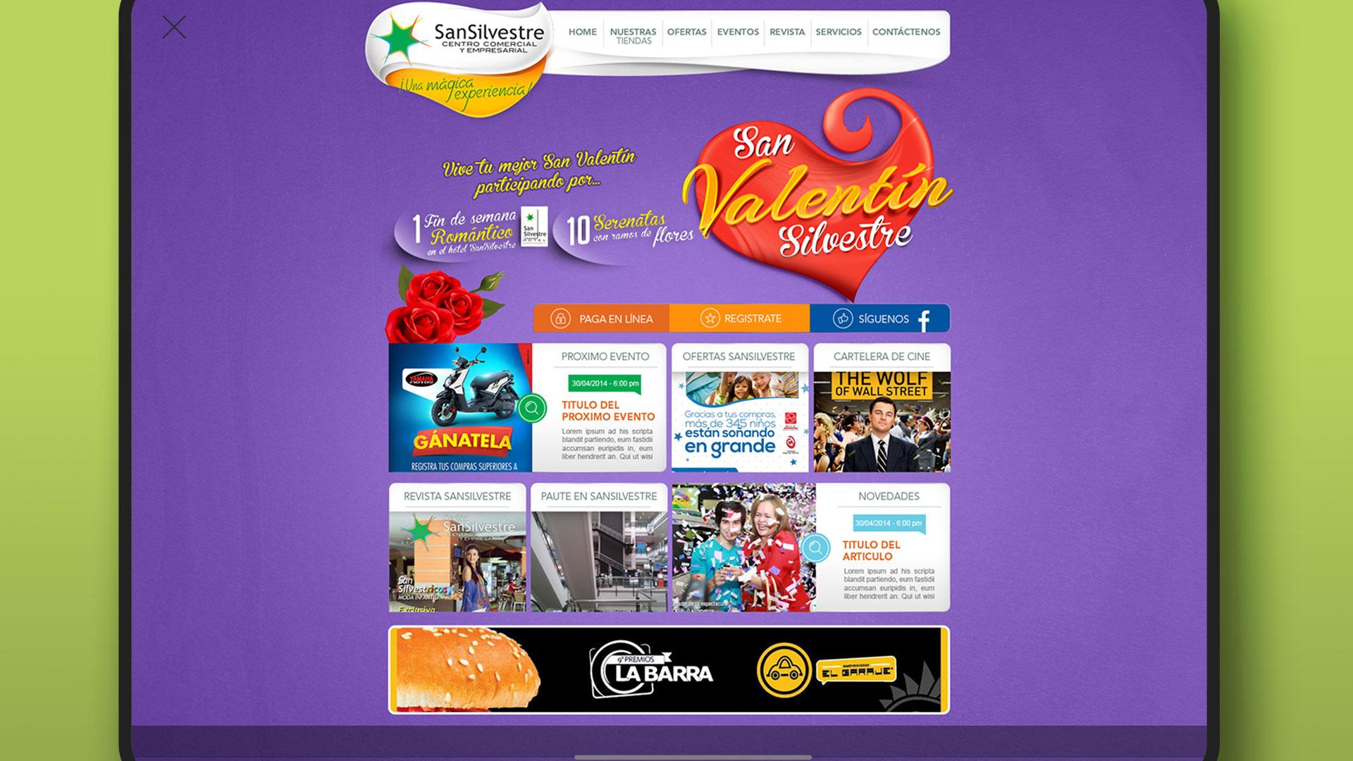 Diseño-pagina-Web-San-Silvestre