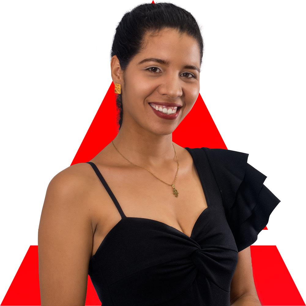Lina  Sánchez